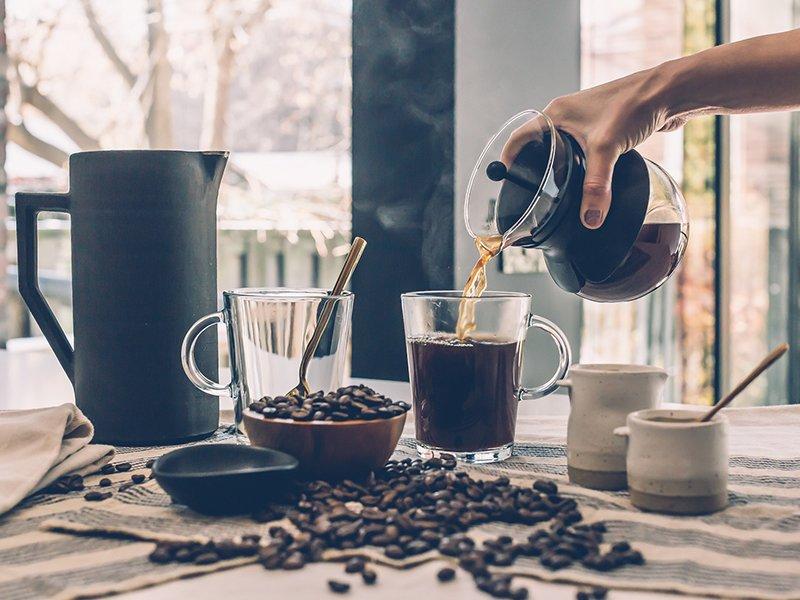 Kaffe-Mercantile