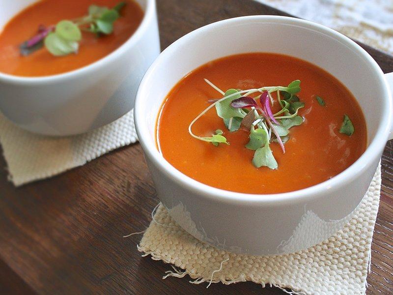 Soup-Kitchen