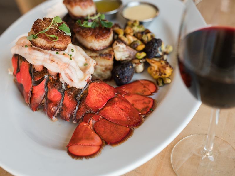 Harbor Seafood & Steak Co.