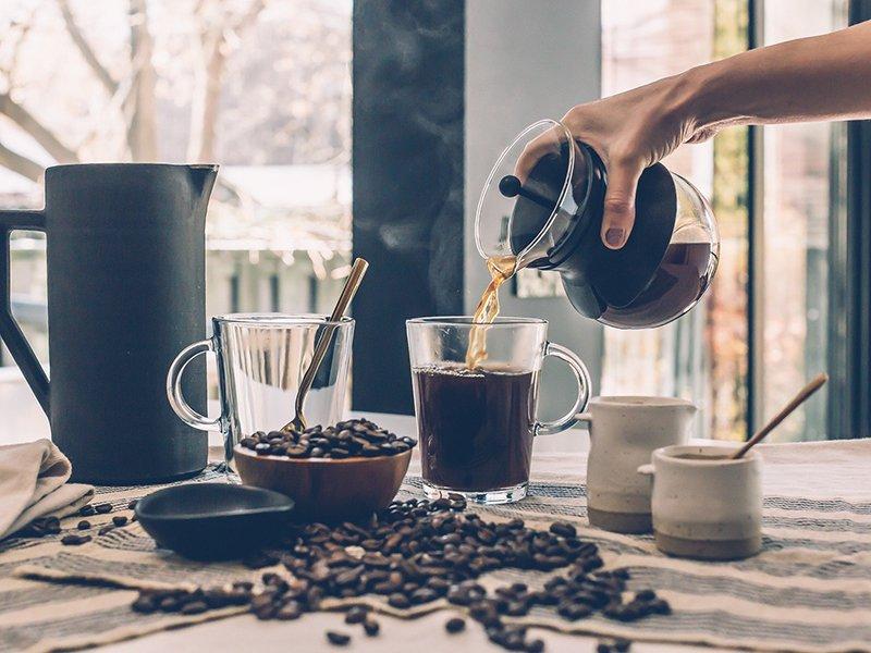 Grinders-Coffee
